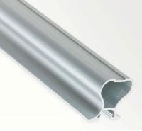 profil AL52 stříbrná