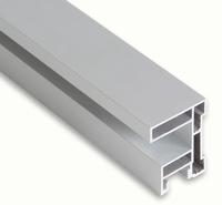 profil AL56 stříbrná